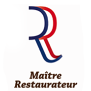LOGO MAITRE RESTAURATEUR