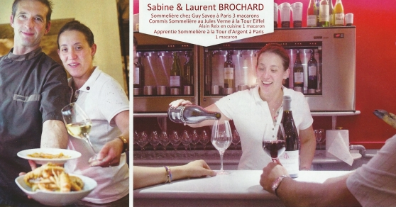 Sabine & Laurent BROCHARD
