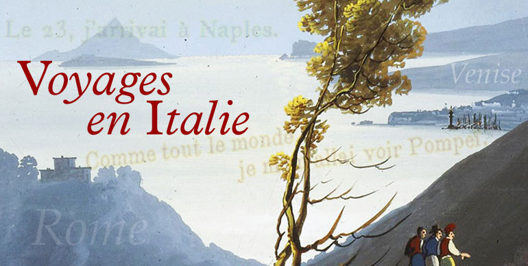 DINER ITALIE