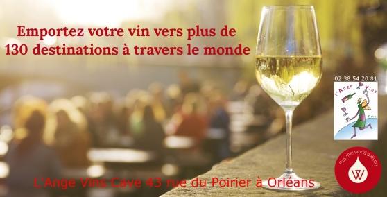 EXPORT WINES ORLEANS IZIWINE