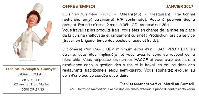 offre-poste-cuisine-janv17