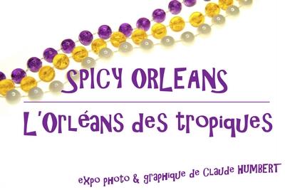 Amériques. Spicy Orleans web